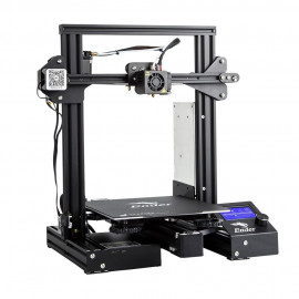 Imprimante Creality 3D®...