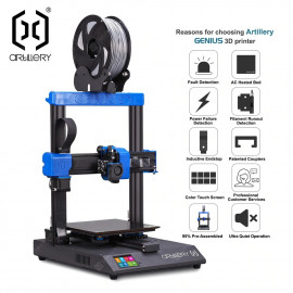 Imprimante 3D Artillery®...