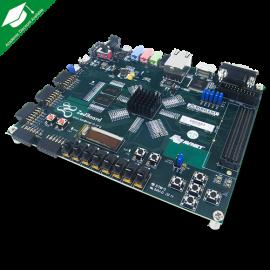 ZedBoard Zynq-7000 ARM/FPGA...
