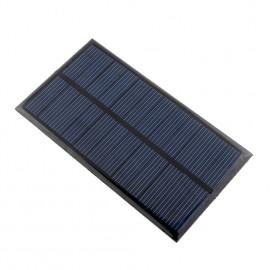 Mini panneaux solaire 5.5V...