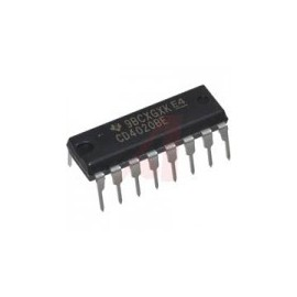 CD4020 - 14-Bit Binary Counter