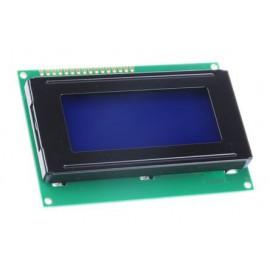 Afficheur LCD 4X16...