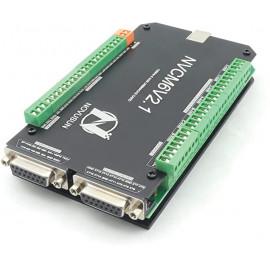 Carte interface USB 6 axes...