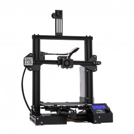 Imprimante 3D Creality Ender 3 220X220X250mm