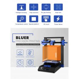 Imprimante 3D BLUER 3D...