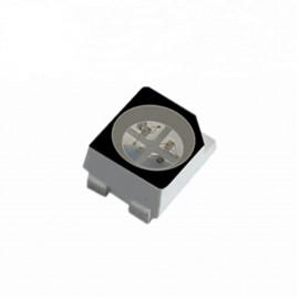 LED RGB SMD-4PLCC