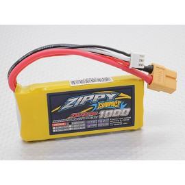 ZIPPY Compact 1000mAh 2S...