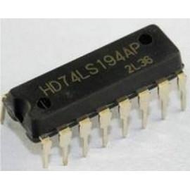 74LS194 4-Bit Bidirectional...