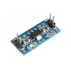 Module AMS1117 5v  Régulateur de Tension Ajustable et Fixe