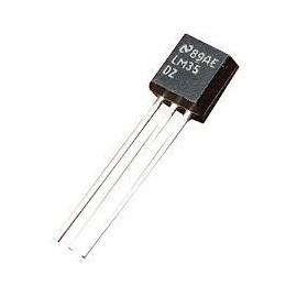 LM35DZ capteur de température