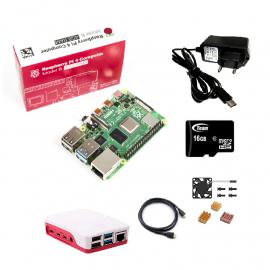 Kit Raspberry PI4 4GB