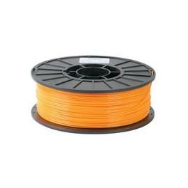 FILAMENT PLA 1.75MM 1KG Orange