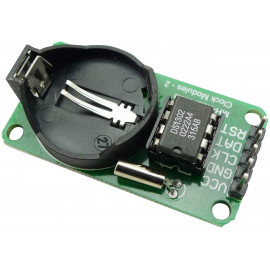 Module RTC DS1302 pour Arduino