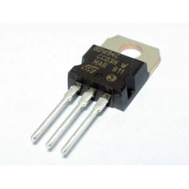 BDW94C Transistor simple bipolaire PNP-100 V-80 W-12 A
