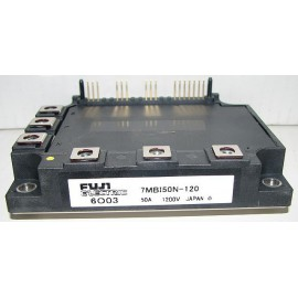 7MBI50N-120 IGBT...