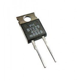 BYV29-400 DIODE RECT UFAST...
