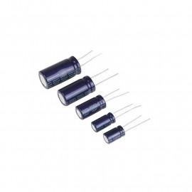 Condensateur Chimique 0.1uF...