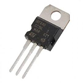 IRF640 MOSFET 18A 200V...
