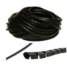 Gaine spirale flexible 8mm...