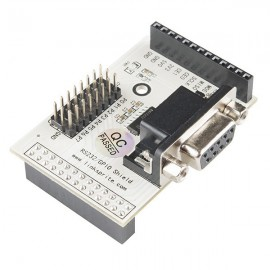 RS232/GPIO Shield for...