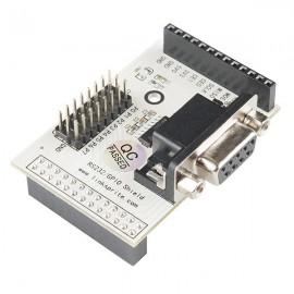 RS232/GPIO Shield for...