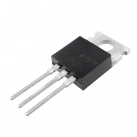 TIP41C Transistors...