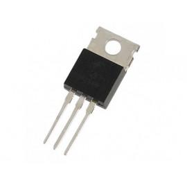 TIP142 Transistor simple...