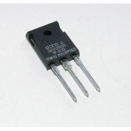 IXFH12N100Q MOSFET 12 Amps...