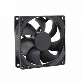 Ventilateur 12x12cm DC48V...
