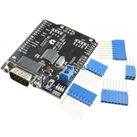 Module SPI MCP2515 CAN BUS...