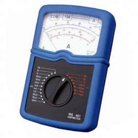 Ampèremètre analogique MS-401