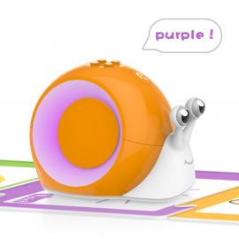 Robot éducatif Qobo