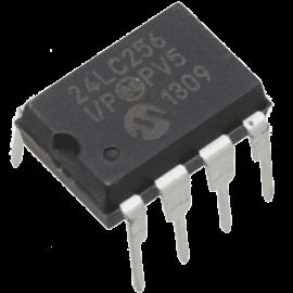24LC256 256K I 2 C ⑩ CMOS...