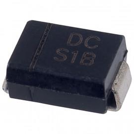 S1B Rectifier Diode SMB 1A...