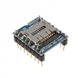 MODULE MINI SD ARDUINO
