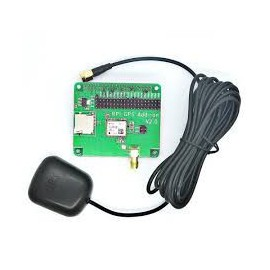 RASPBERRY PI GPS ADD-ON V2.0