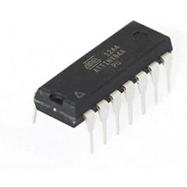 ATTINY84A-PU 8-bit...
