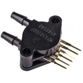Capteur de pression MPX5010DP