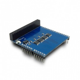 ITDB02 ARDUINO SHIELD