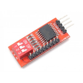 I/O Expander Module PCF8574T