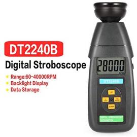 DIGITAL STROBOSCOPE DT2240B