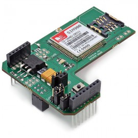 GPRS GSM SIM900 Module pour...