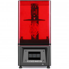Imprimante resine 3D Mars...