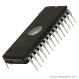 27C128 128K (16K x 8) CMOS...