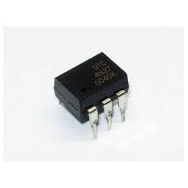 4N27 6 Pin Transistor...
