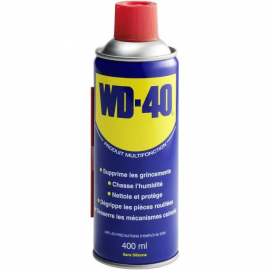 Dégrippant multifonctions WD40