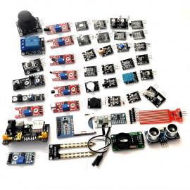 Kit 45 Capteurs+ boitier de...
