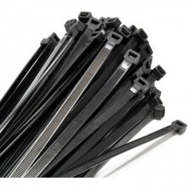 SERRE CABLE Noir 140x2.5