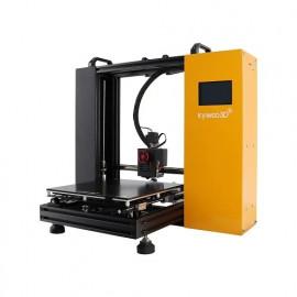 Imprimante 3D TYCOON MAX...