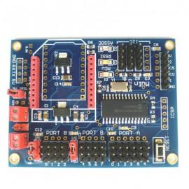 XBee Multi Interface Board...